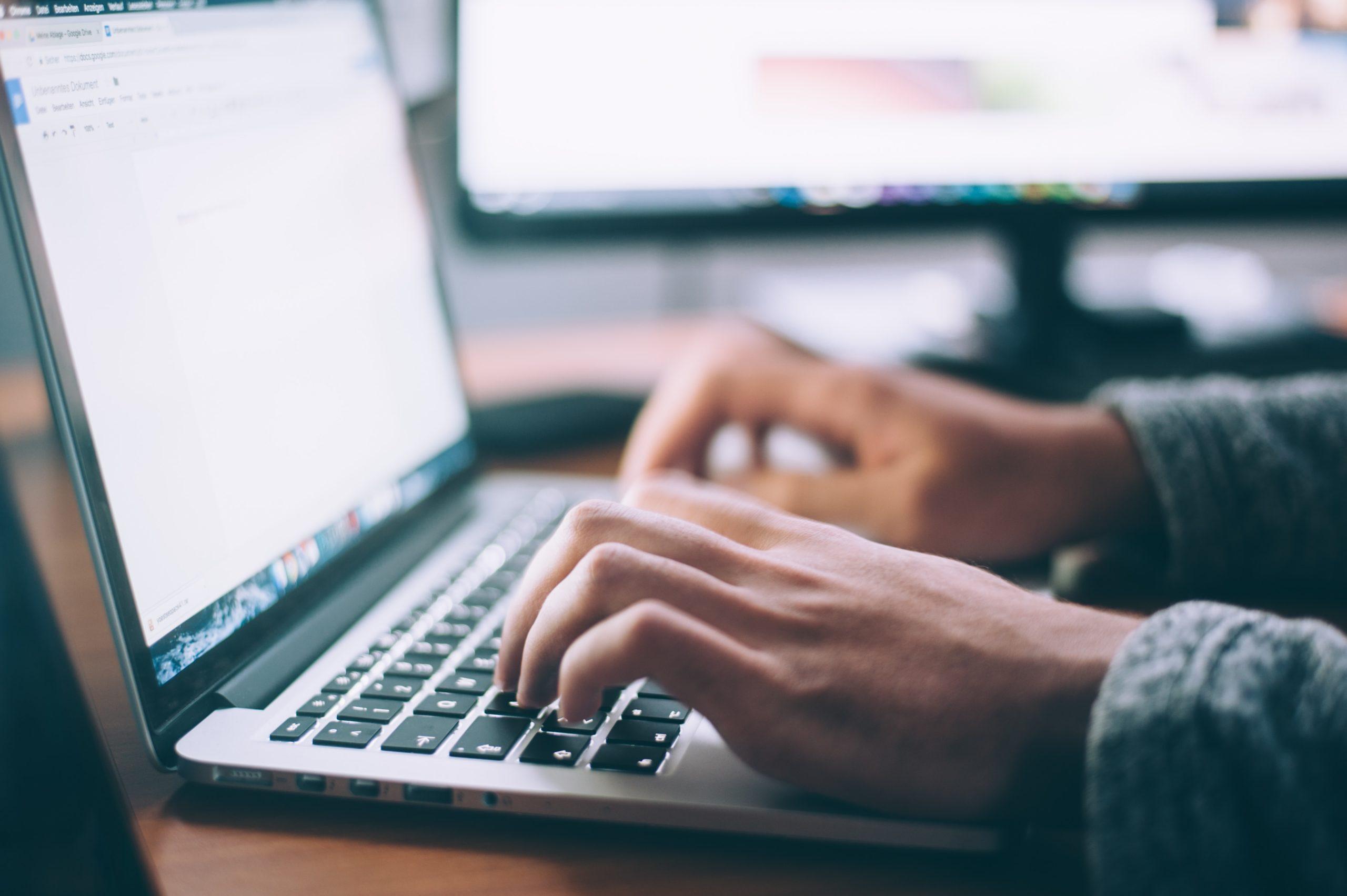 【間違い→】ブログは書きたいことを書いたら結構楽しい!